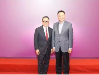 丰田与一汽、广汽分别签订电动化及智能网联战略合作框架协议