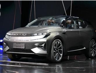 外媒:拜腾在韩达成代工协议 2021年起年产5万辆