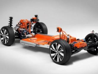 下月首发亮相 沃尔沃将推纯电动XC40
