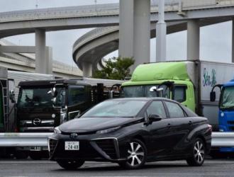 成本或降低 丰田将于明年推出全新Mirai