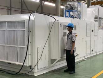 国网天津城南公司:完成河西区小区公共充电桩建设