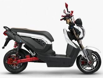 这是零的2019年电动摩托车新阵容
