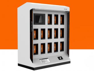 共享电池和共享换电柜系统定制开发专家——行运兔