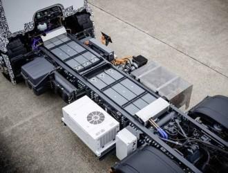 重庆发布氢燃料电池发展规划 到2025年运营2