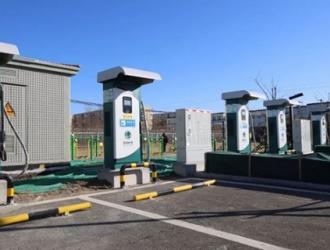 2020年沈阳将建设充(换)电站200座 充电桩2.1万个