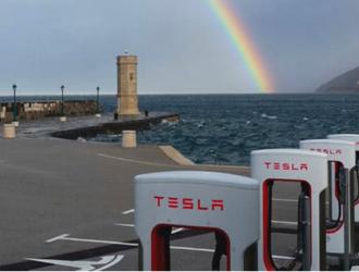特斯拉预计12月份在荷兰将交付超10000辆电动汽车