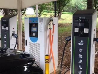 江西2018年充电基础设施共获补贴641万元