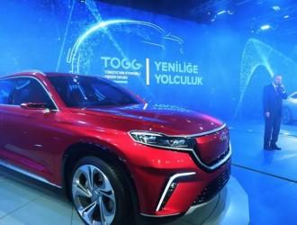 商务部:未来中国新能源汽车出口有望快速增长