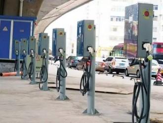 哈尔滨今起放开电动汽车充换电服务收费标准