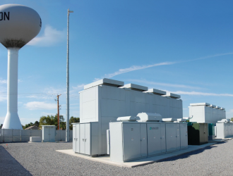 招标丨中能建面向特大城市电网能源互联网项