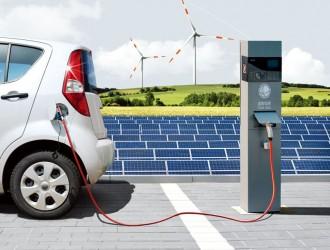 2019年全国充电桩保有量121.9万台,车桩比达到3.4:1
