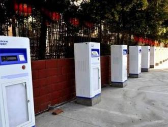 北京今年再建100个换电站 对...