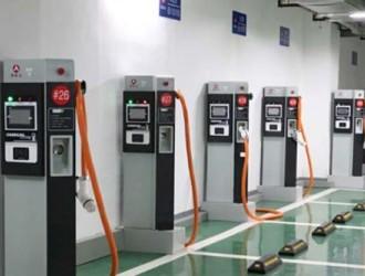 充电桩市场重焕生机 2020年前...