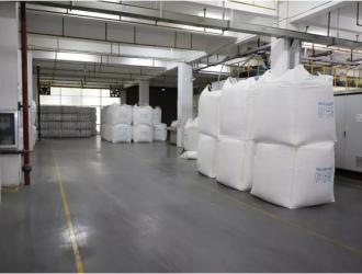 上汽通用五菱改建生产线转产口罩,日产量可达170万个