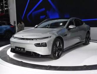 """小鹏汽车成为国内首批实现""""车载支付""""的车企"""