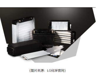 LG化学再获大单 将为Lucid Motors独家供应电池