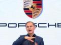 保时捷CEO:2025年约50%车型为纯电动或混动