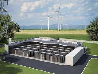 电网侧储能将再次迎来新发展 许继电科储能业务今年可实现增长