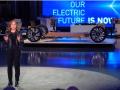 通用:2025年在中美实现每年销售100万辆电动汽车目标