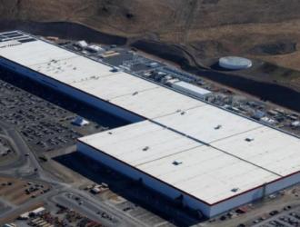 特斯拉美国电池工厂将裁减75%现场员工 已关闭并停摆14天