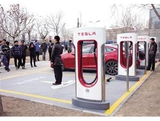 长高集团:公司目前生产的产品中有新能源汽车的专用部件和充电桩