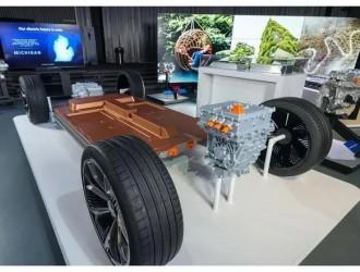 本田将采用通用超级电池技术 首款车2024年推出