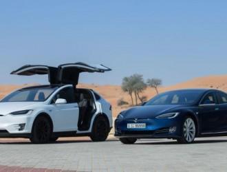 特斯拉将为Model S/X推出新版弹射模式