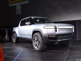 或到2021年 RIVIAN推迟R1S新车交付