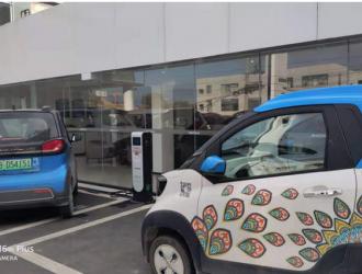 新能源汽车充电桩市场从国家扶持和补贴到企