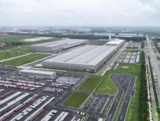 5年后1700亿打造全国最大新能源汽车产业基地,青岛出新政!