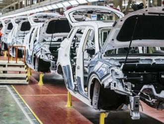 万钢:《新能源汽车产业发展规划》将为全球产业发展注入强劲动力