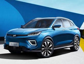5月10日预告:江淮iC5上市/威马重磅新车/荣威全新R标