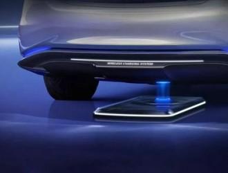 首批《电动汽车无线充电系统》系列国家标准获批发布填补行业空白