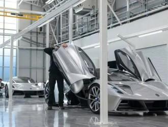 路特斯与Centrica合作开发充电网络 实现电动汽车入网充
