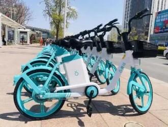 滴滴青桔与国网什马战略合作 涉及共享电单车、换电领域