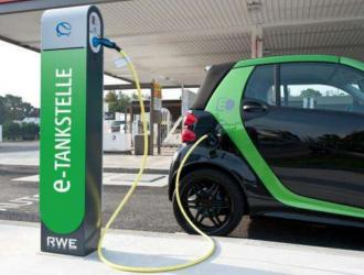 理想模式or现实主义? 德国计划要求加油站配备充电桩
