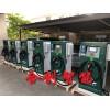 快充快速充电站公交车站商业运营扫码收费直流充电桩