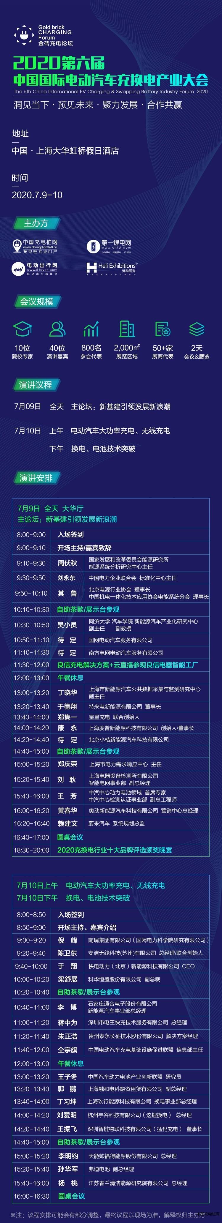 2020第六届中国国际电动汽车充换电产业大会议程---new---