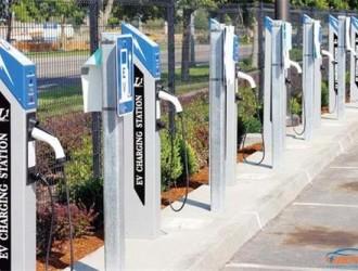 新基建新能源战略与充电桩建设将迸发千亿市