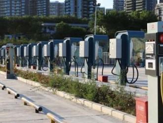 充电37元 占用费117元!新能源车超时收费标准或年底出台