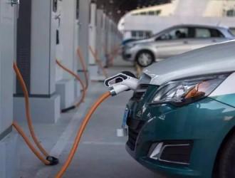 新能源汽车换电再出发