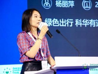 杨丽萍:《公共充电安全与运维》
