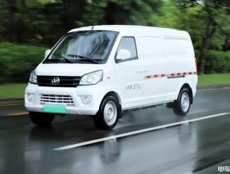 新龙马的加长新车 启腾M70L-EV