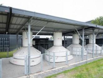 飞轮和电池技术结合的混合储能系统为荷兰电网提供服务