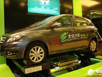 新能源汽车换电模式标准建设提速 如何破解兼容性问题?
