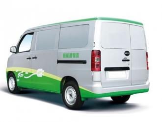 范泛谈:新能源物流车定制该定制些什么?