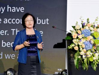 许艳华:新基建下充电的机会与挑战