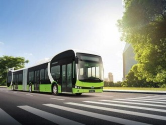 比亚迪与北欧最大公交运营商签单106台电动大巴将进入荷兰市场