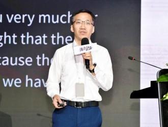刘永东 电动汽车充电设施标准现状与发展