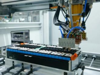 宝马将在德国加大动力电池投入 三年内投资